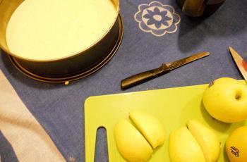 Ricetta Torta Di Mele Golden